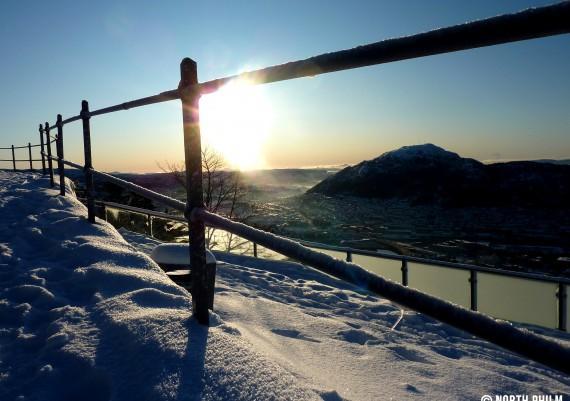 Bergen by North Philm 3