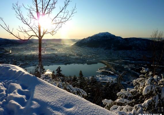 Bergen by North Philm 2