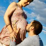 Pregnancy by North Philm